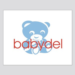 babydel Small Poster