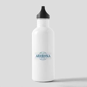 Arizona Stainless Water Bottle 1.0L