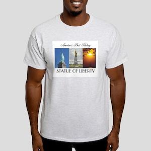 ABH Statue of Liberty Light T-Shirt