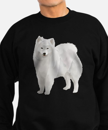 Beautiful Samoyed Jumper Sweater