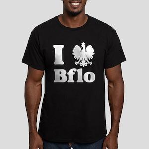 I Polish Eagle Bflo T-Shirt