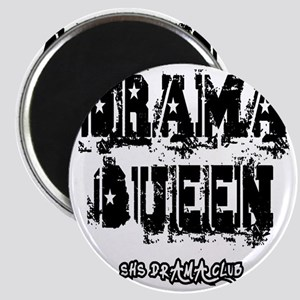 Drama Queen F T-Shirt Magnet