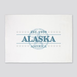Alaska 5'x7'Area Rug