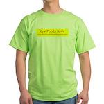 Our Key Lime Logo T-Shirt w/Bonus
