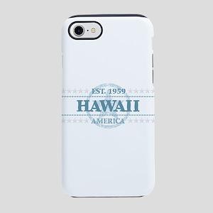 Hawaii iPhone 7 Tough Case