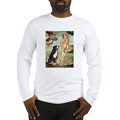Venus and Bernese Long Sleeve T-Shirt