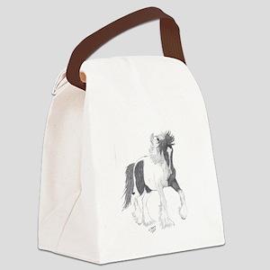 Go Maddie Canvas Lunch Bag