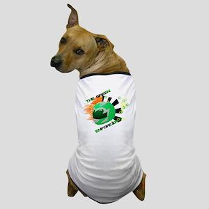 Bigger Paul Shirt Dog T-Shirt