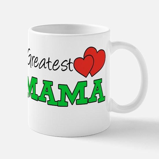 World's Greatest Nagymama Mug