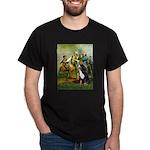 Spirit of '76 & Bernese Dark T-Shirt