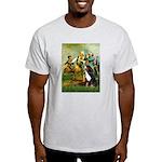 Spirit of '76 & Bernese Light T-Shirt