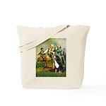 Spirit of '76 & Bernese Tote Bag