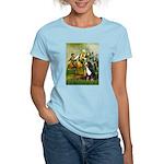 Spirit of '76 & Bernese Women's Light T-Shirt