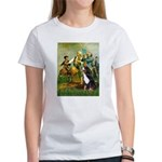 Spirit of '76 & Bernese Women's T-Shirt
