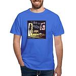 Danny Baker / The Blues Are Dangerous Dark T-Shirt