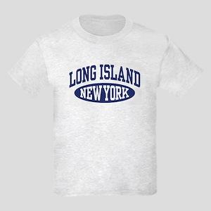 Long Island Kids Light T-Shirt