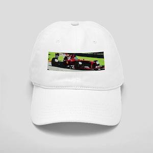 Ferrari F1 Baseball Cap