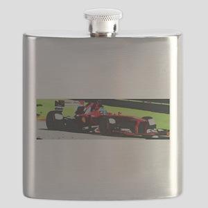Ferrari F1 Flask