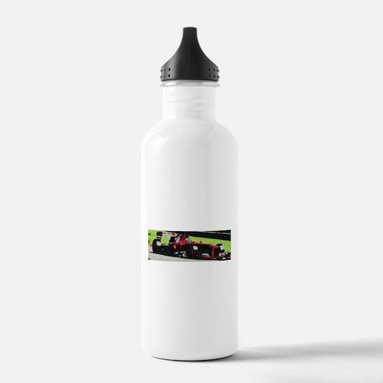 Ferrari F1 Water Bottle