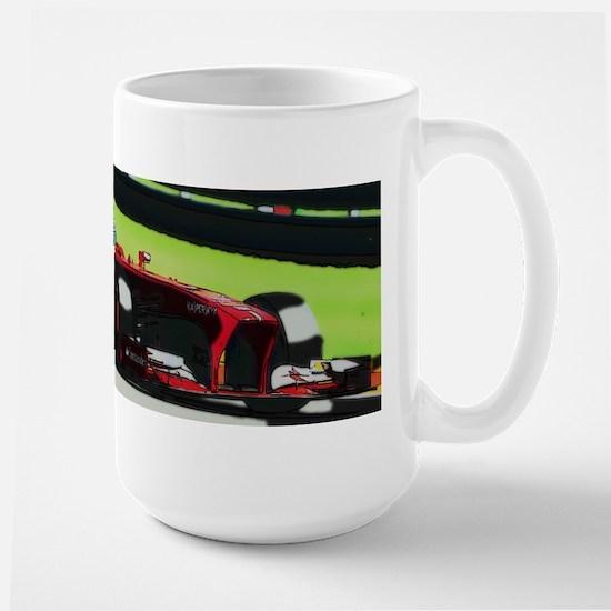 Ferrari F1 Mugs