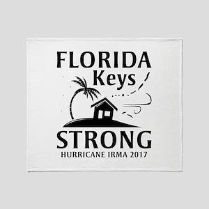 Florida Keys Strong Stadium Blanket
