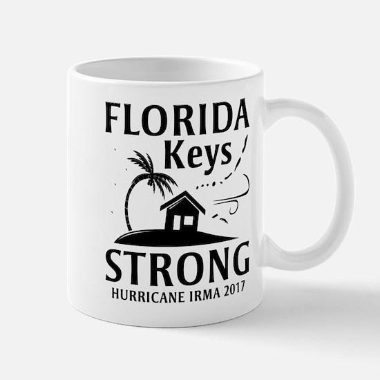 Florida Keys Strong Mug