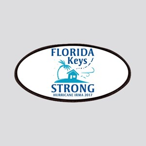 Florida Keys Strong Patches