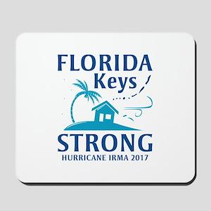 Florida Keys Strong Mousepad