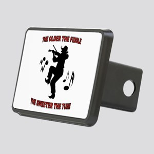 FIDDLER Hitch Cover
