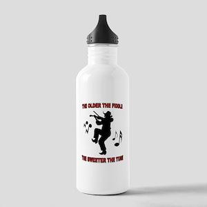 FIDDLER Water Bottle