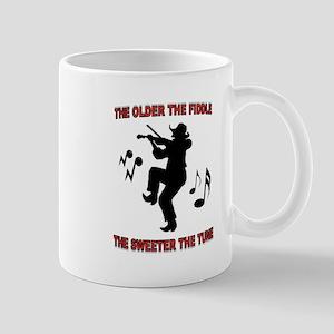 FIDDLER Mugs
