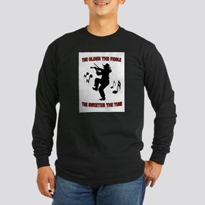 FIDDLER Long Sleeve T-Shirt