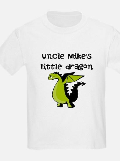 Uncles Little Dragon (Custom) T-Shirt