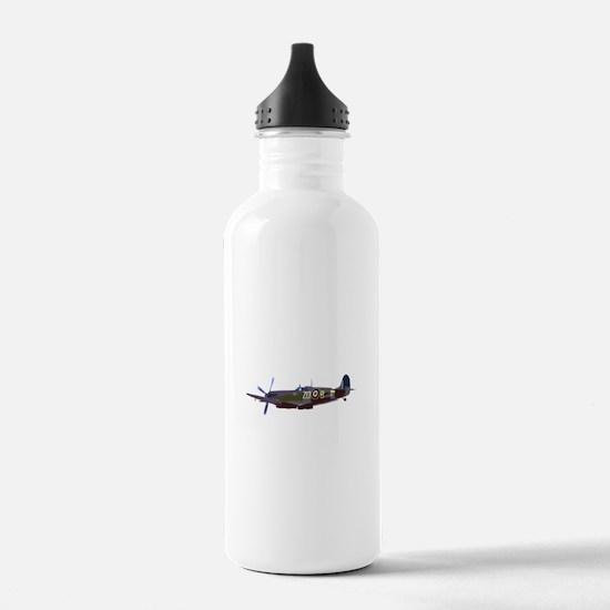 Supermarine Spitfire Water Bottle
