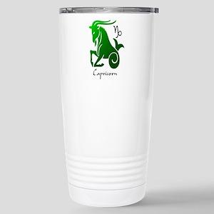 Capricorn Travel Mug
