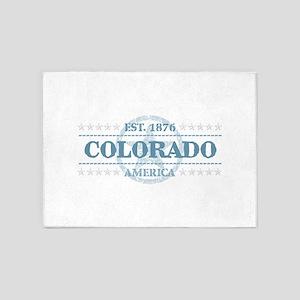 Colorado 5'x7'Area Rug