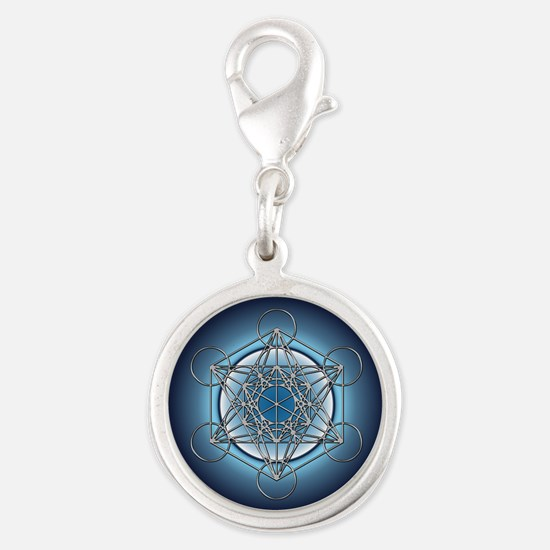 Metatrons Cube Charms