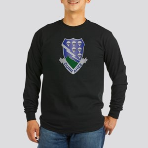 DUI - 2nd Bn - 506th Infantry Regiment Long Sleeve