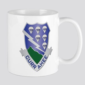 DUI - 2nd Bn - 506th Infantry Regiment Mug