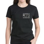 Donnelly Homestead Women's Dark T-Shirt