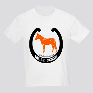 Mule Sense and Other Equines T-Shirt