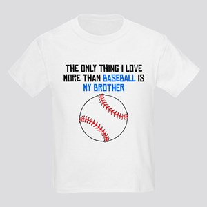 Baseball Brother T-Shirt