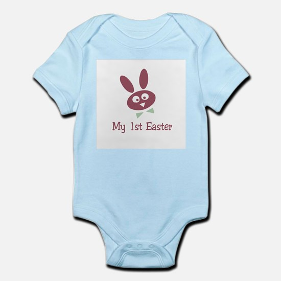MY FIRST EASTER - Infant Bodysuit