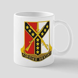 DUI - 1st Squadron - 61st Cavalry Regiment Mug