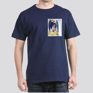 Archangel Michael - Dark T-Shirt