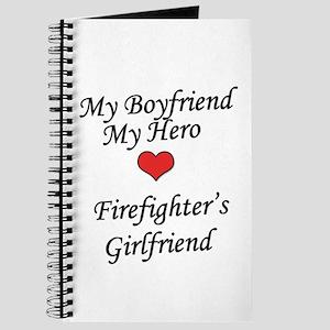 Firefighter's Girlfriend Journal