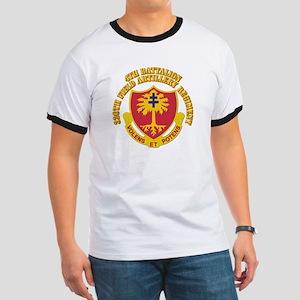 DUI - 4th Battalion - 320th Field Artillery Regime