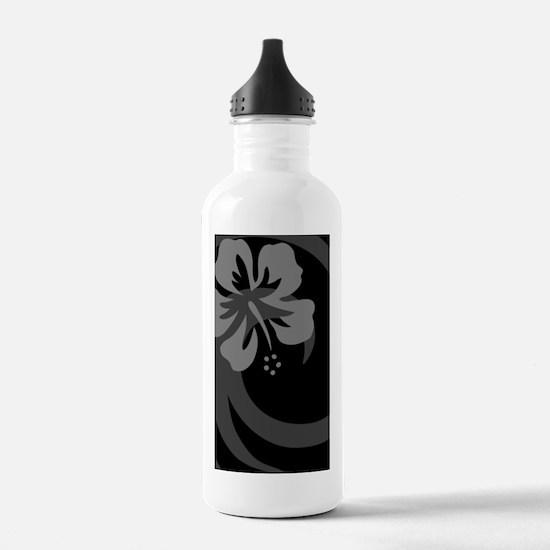 Black Iphone 5 Tough C Water Bottle