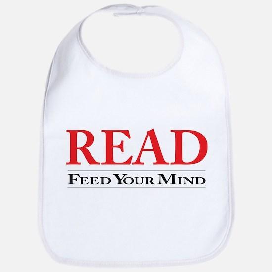 Read. Feed. Bib
