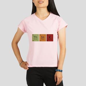 3-think2 Performance Dry T-Shirt